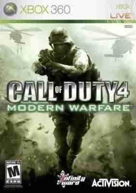 Descargar Call Of Duty 4 Modern Warfare [Region Free] por Torrent